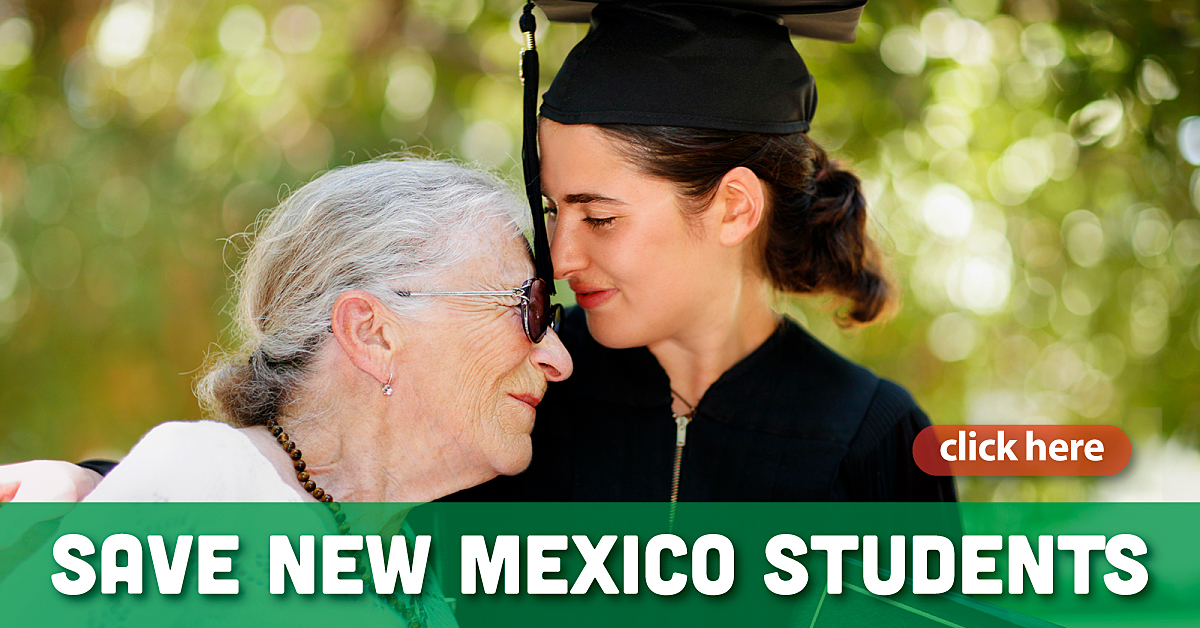 Save New Mexico Students