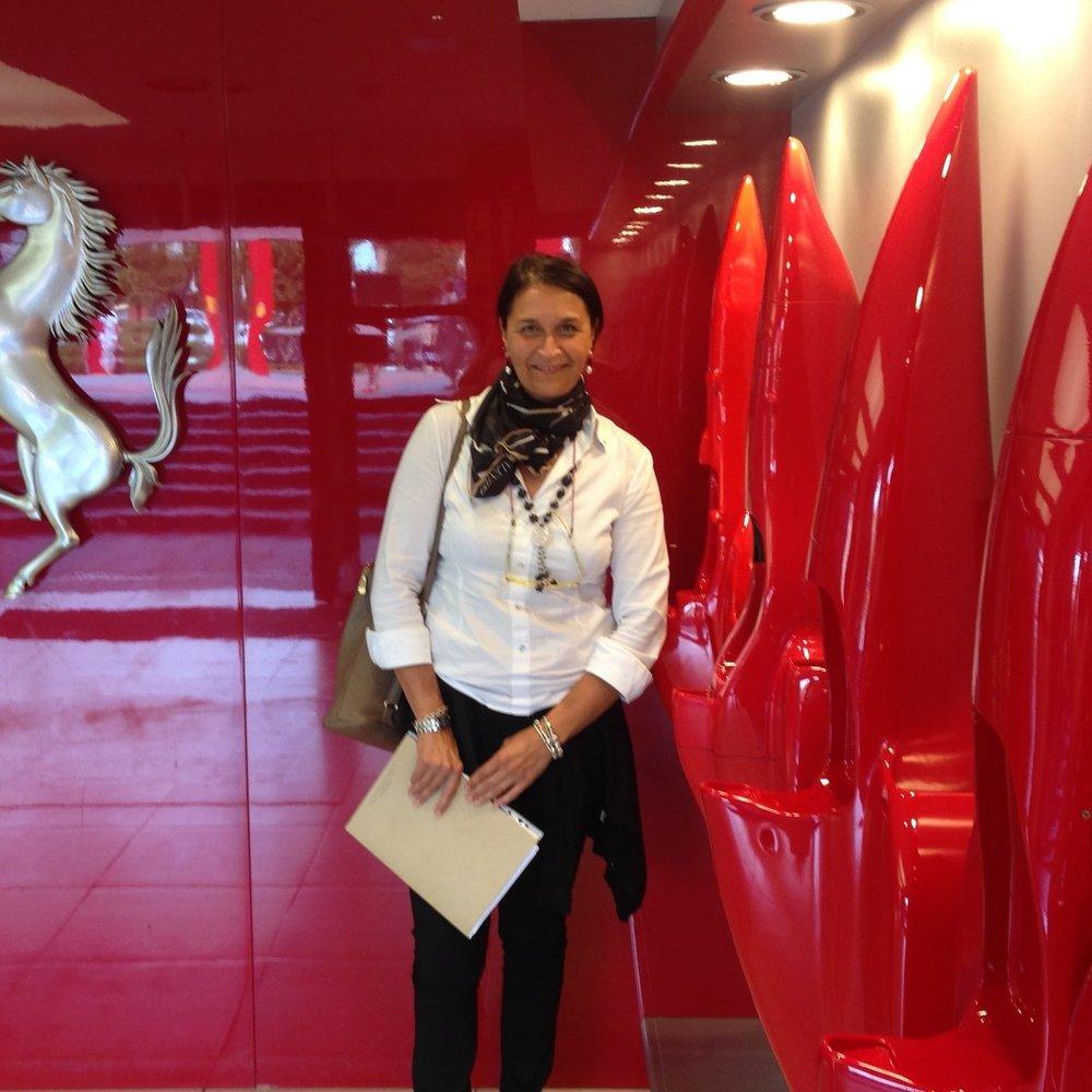aNNA mARIA pERONESE - Travel & tour management