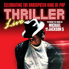 IONE at Thriller Live