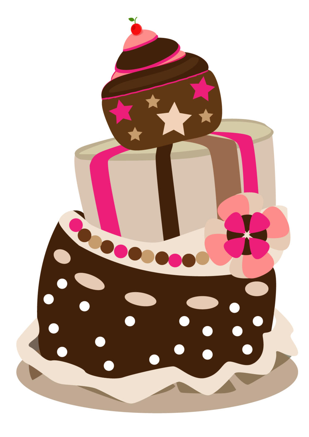 FreeVector-Vector-Birthday-Cake-02.png