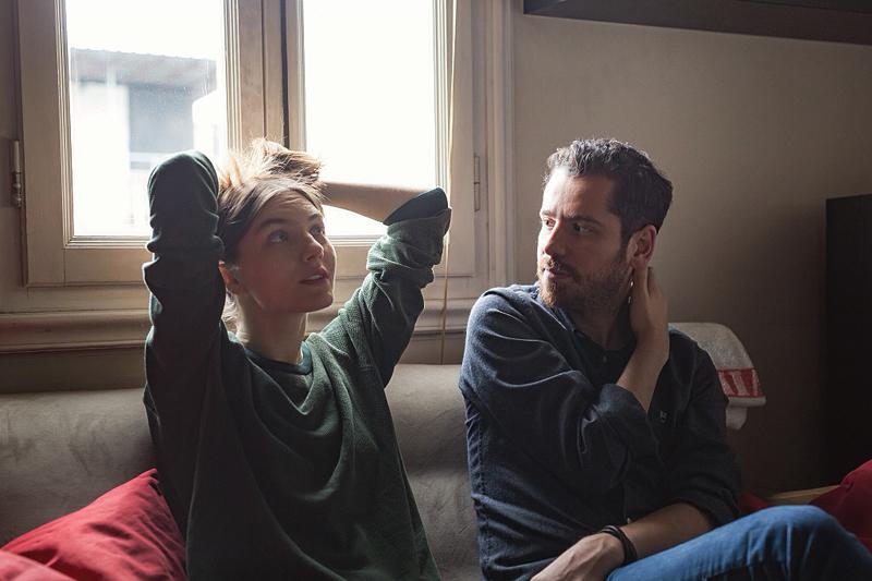 Can Dağarslanı & Sophie Bogdan
