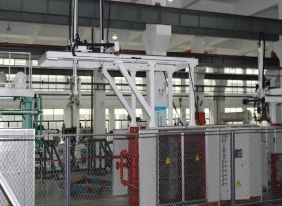 Integrated Foam Machine Line.jpg