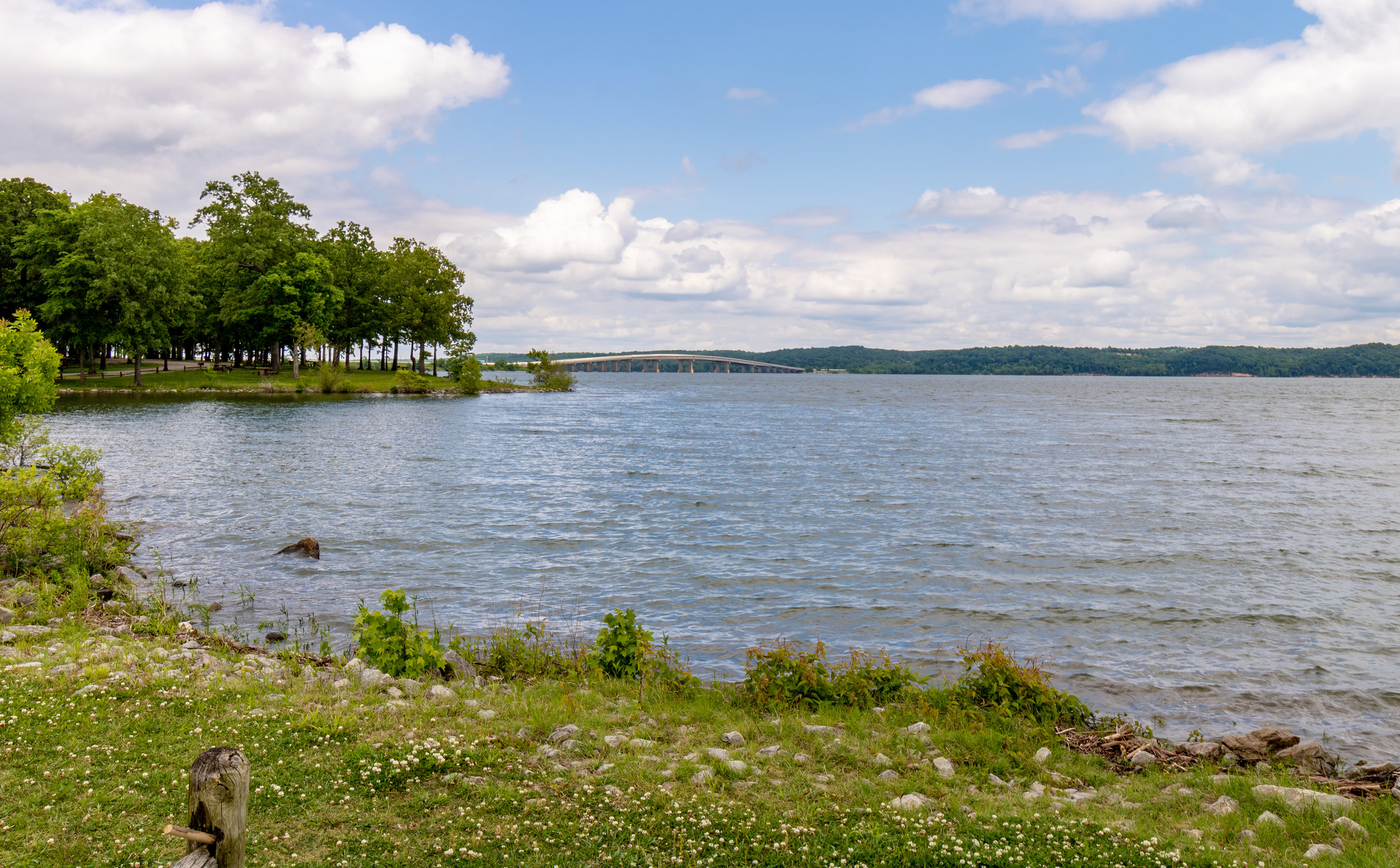 Kentucky Lake — Cypress Magazine