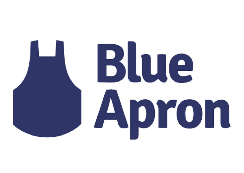- Blue ApronCustomize your recipes each week based on your preferences. Blue Apron has several delivery options so you can choose what fits your needs. And there's no weekly commitment, so you only get deliveries when you want them. To get your first 3 meals FREE go to blueapron.com/soupClick Here!