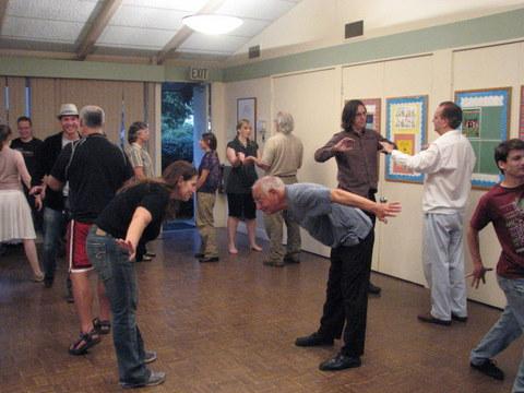 Workshop 8-13-08