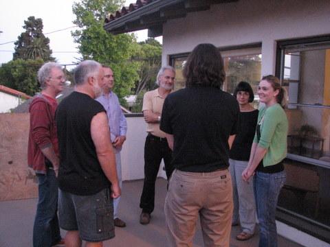 Workshop 20 August 2008