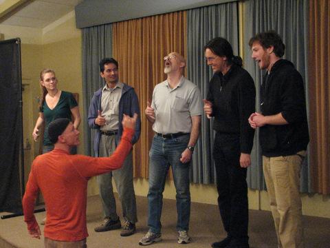 Workshop 3-4-09