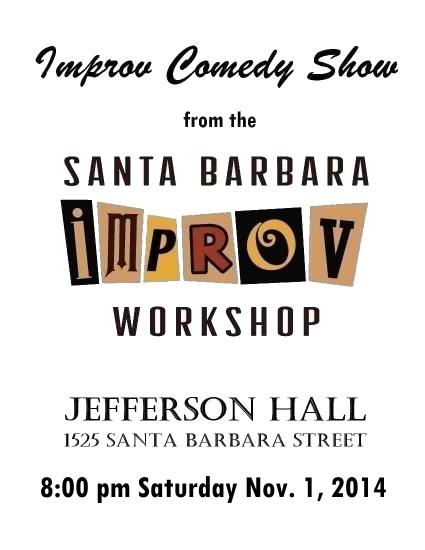 Show 11/1/14