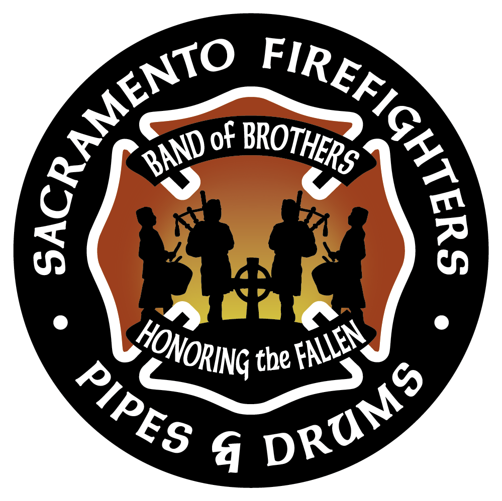 Sacramento Fire Fighters Pipes & Drums