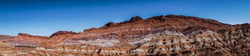 National Monument Utah - Blind Spot Creatives