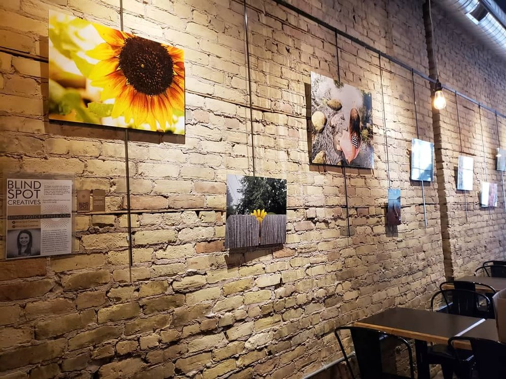 Blind Spot Creatives Photography at Blacklist Artisan Ales, Duluth Minnesota