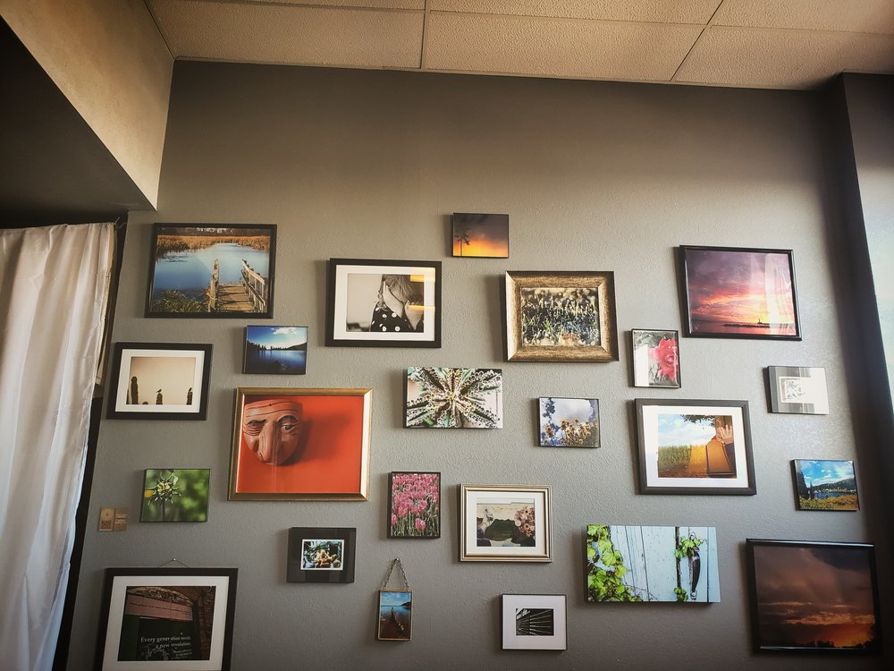 Blind Spot Creatives Photography at Blacklist Artisan Ales - Duluth, Minnesota