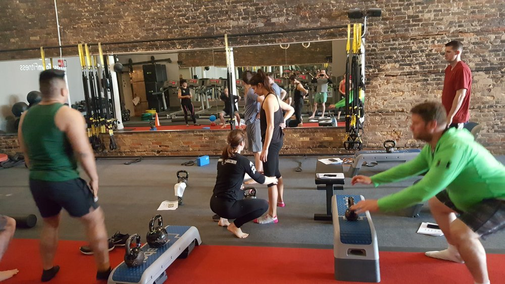 Take control of your Low Back Pain - Workshop