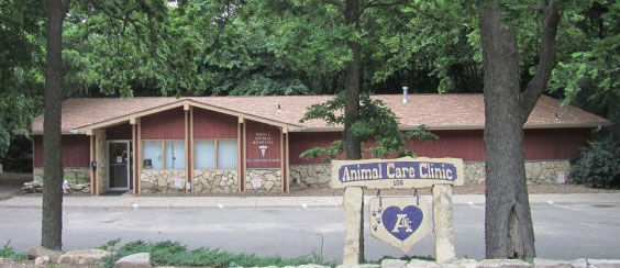 animal care clinic junction city kansas
