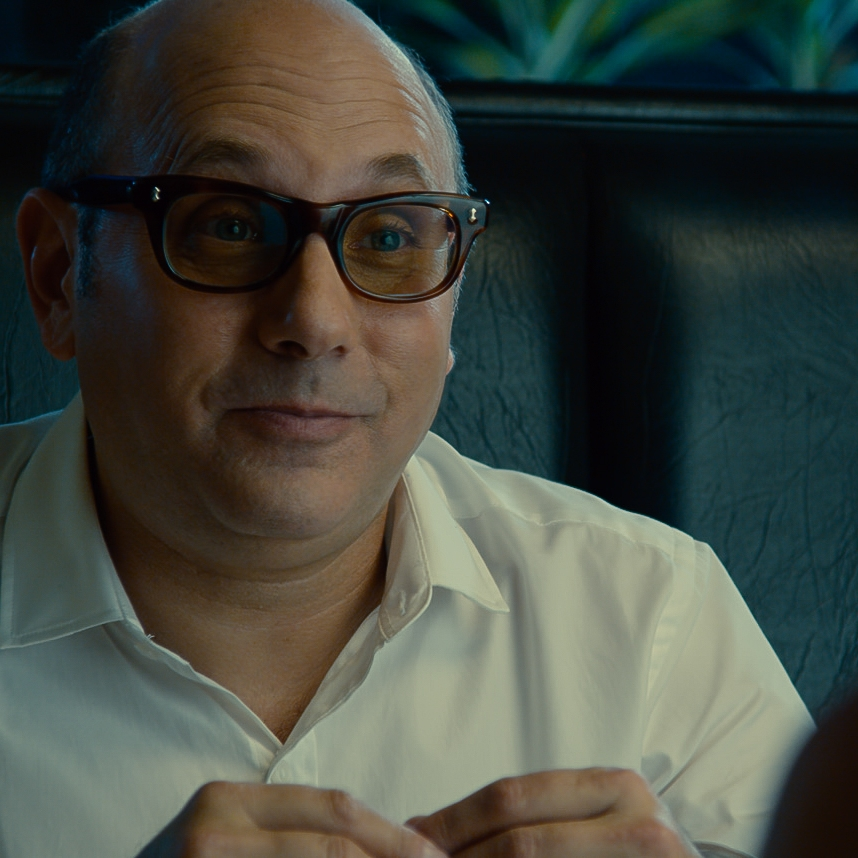 "Willie Garson as ""Jerry"""