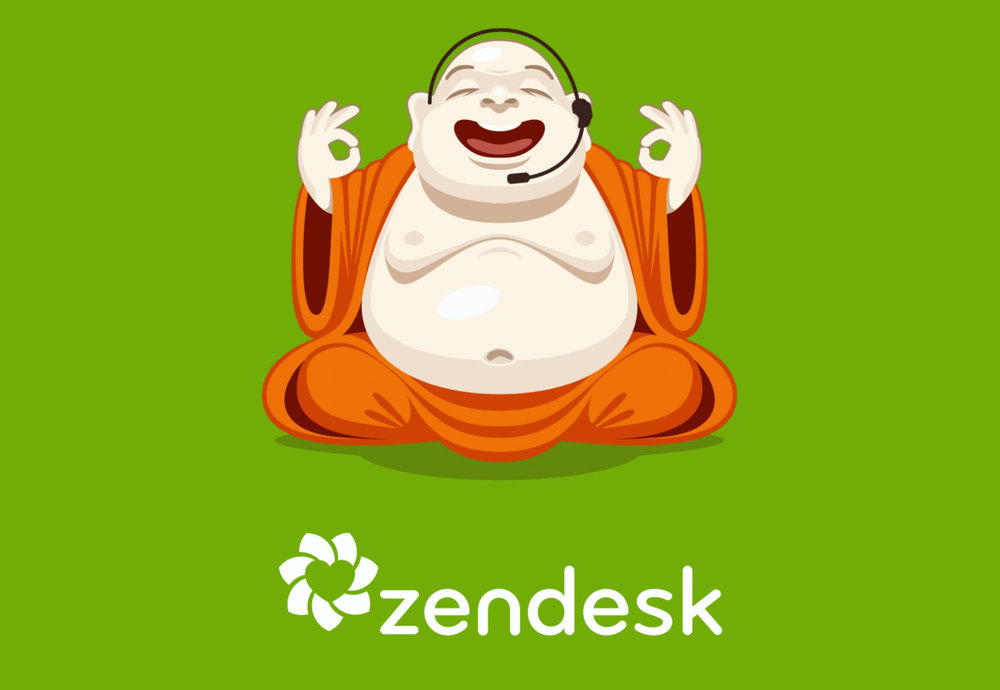 ZENDESK   Zendesk allows allow businesses to be more reliable, flexible, and scalable. They help improve communication and make sense of massive amounts of data. Above all, they work together to help turn interactions into lasting relationships.