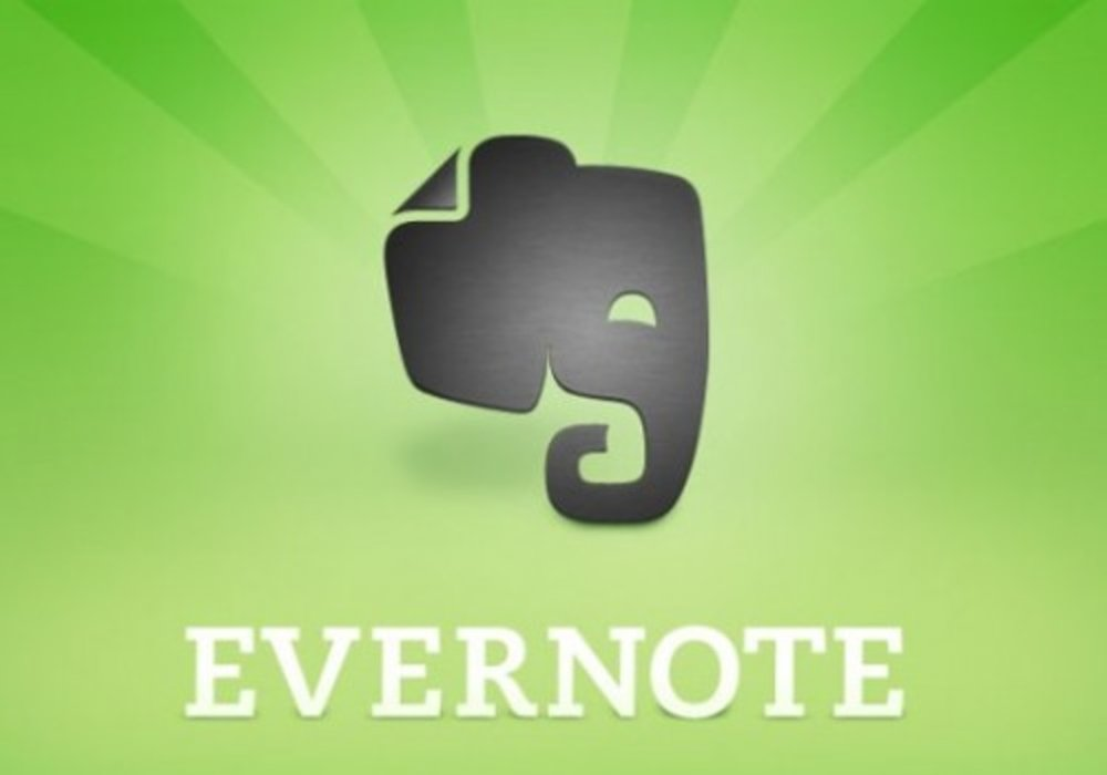EVERNOTE   With Evernote capture, organize, and share notes from anywhere. Your best ideas are always with you and always in sync.