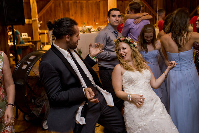 Matt and Tasha's Wedding at Fields on West Lake, Prince Edward County