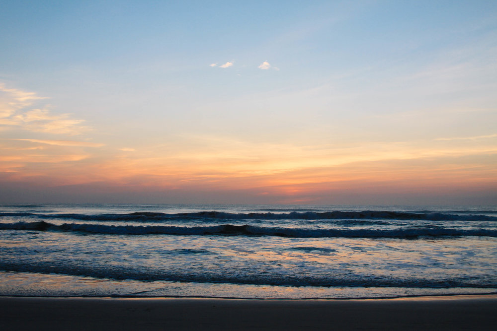 Are you heading to Florida and want to know the must see beaches? Head over to this post to read about Florida's beautiful beaches!