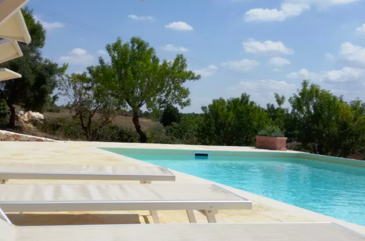 Ostruni Italy Airbnb Homes