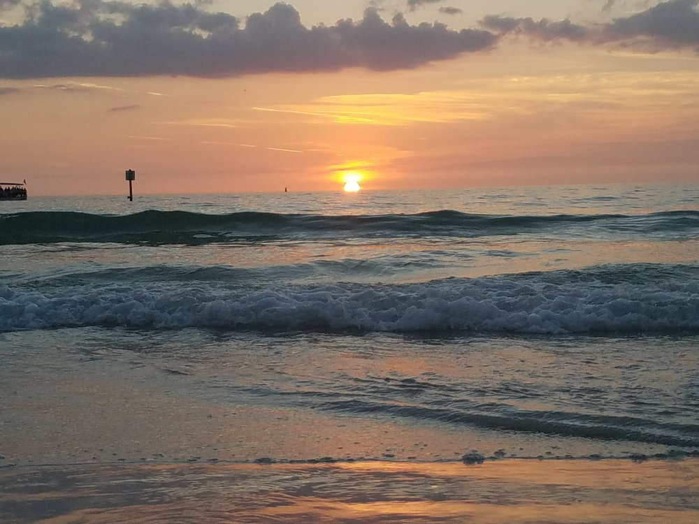 Are you planning a trip to visit some the beautiful florida beaches? Head over to More Detours to read about our top 4.