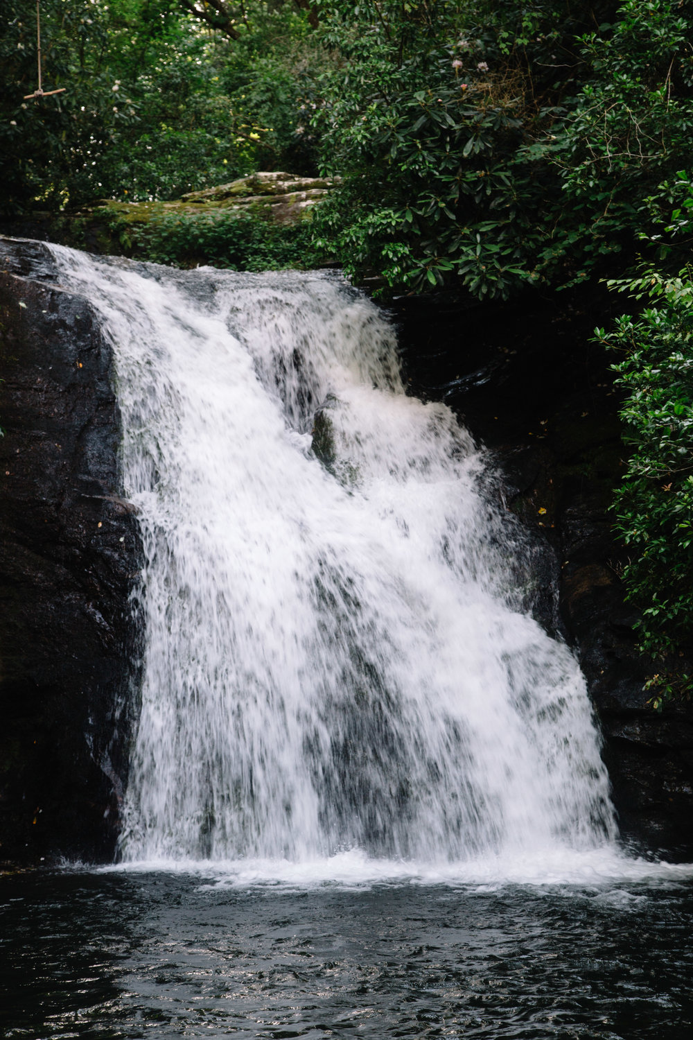 DO go chasing waterfalls! Head to moredetours.com to see the perfect guide to a beautiful Georgia summer day.