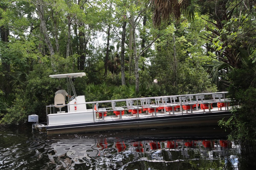 Check out 5 Reasons to Visit Homosassa Springs State Park at MoreDetours.com
