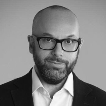 Thomas Fuerstner, Founder & CTO
