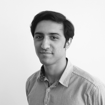 Saeed Helali, Junior Developer Micro Controller