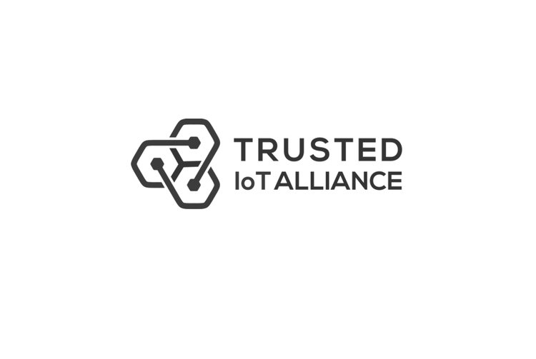 Copy of Trusted IoT Alliance Logo