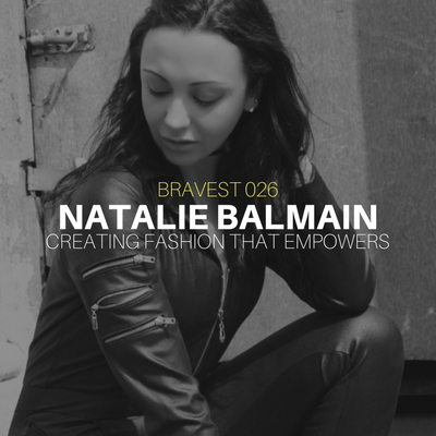Natalie Balmain