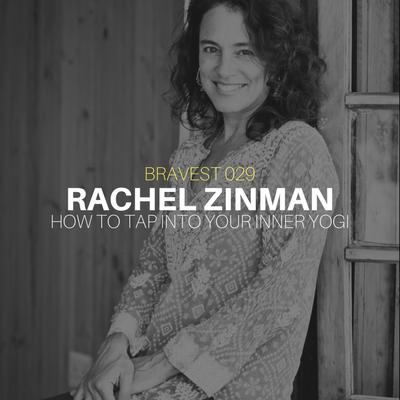 Rachel Zinman