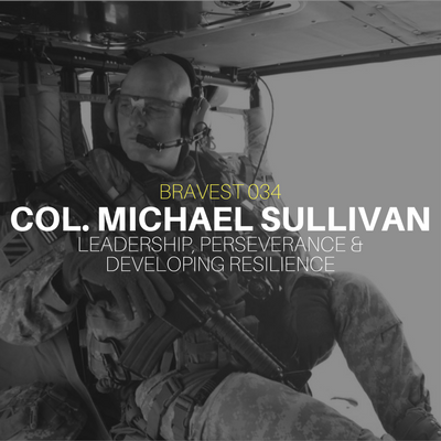 Colonel Michael Sullivan