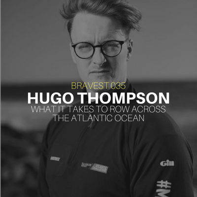 Hugo Thompson