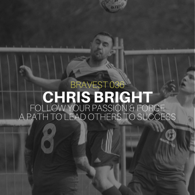 Chris Bright