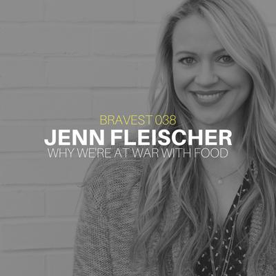 Jenn Fleischer