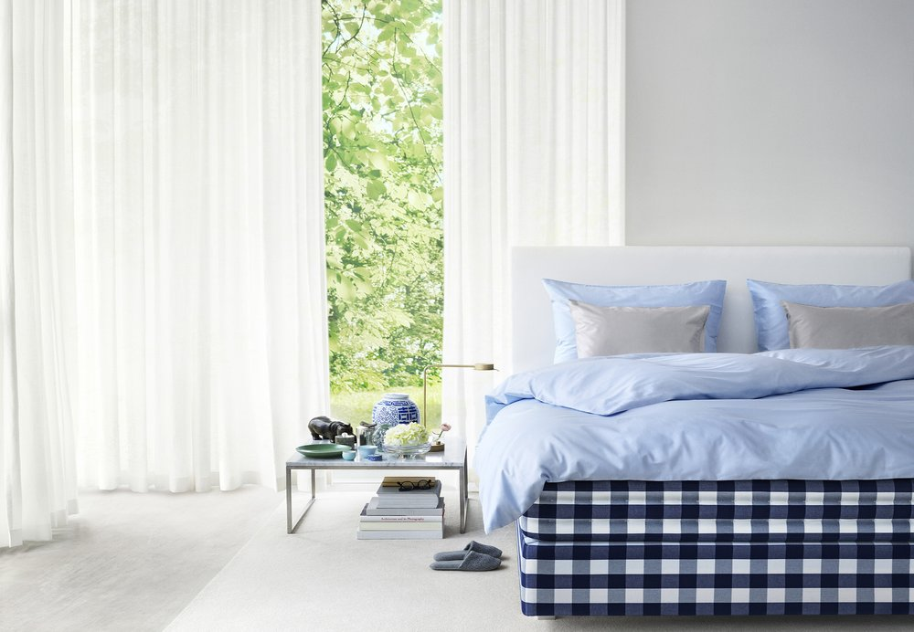 Hästens - Hästens has spent six generations handcrafting the ultimate in luxury sleep. Ethically-sourced, all-natural materials will help you rest easy, lulling you to sleep the way nature intended.Shop our Hästens Collection