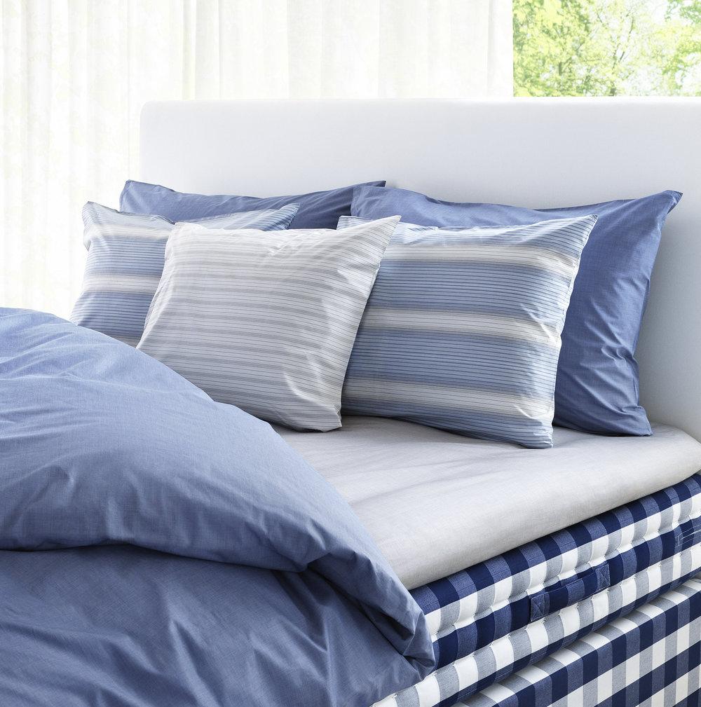 Shop our delicate Linens -