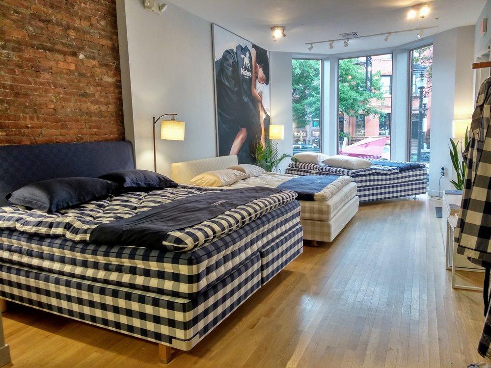 Boston Luxury Beds - 244 Newbury St.617.992.6908
