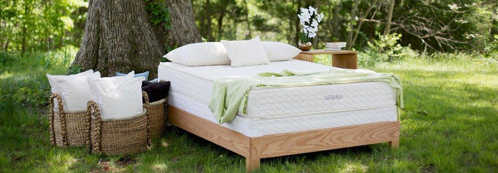 Boston Luxury Beds - 1404A Beacon St. Brookline, MA781.315.6620