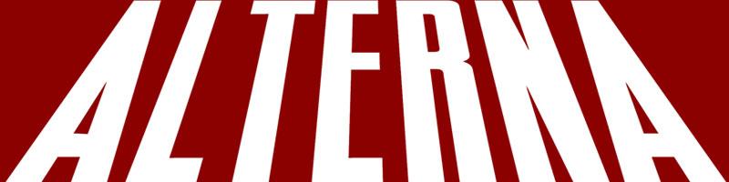 Alterna Comics - Feast or Famine Sci-Fi Comic