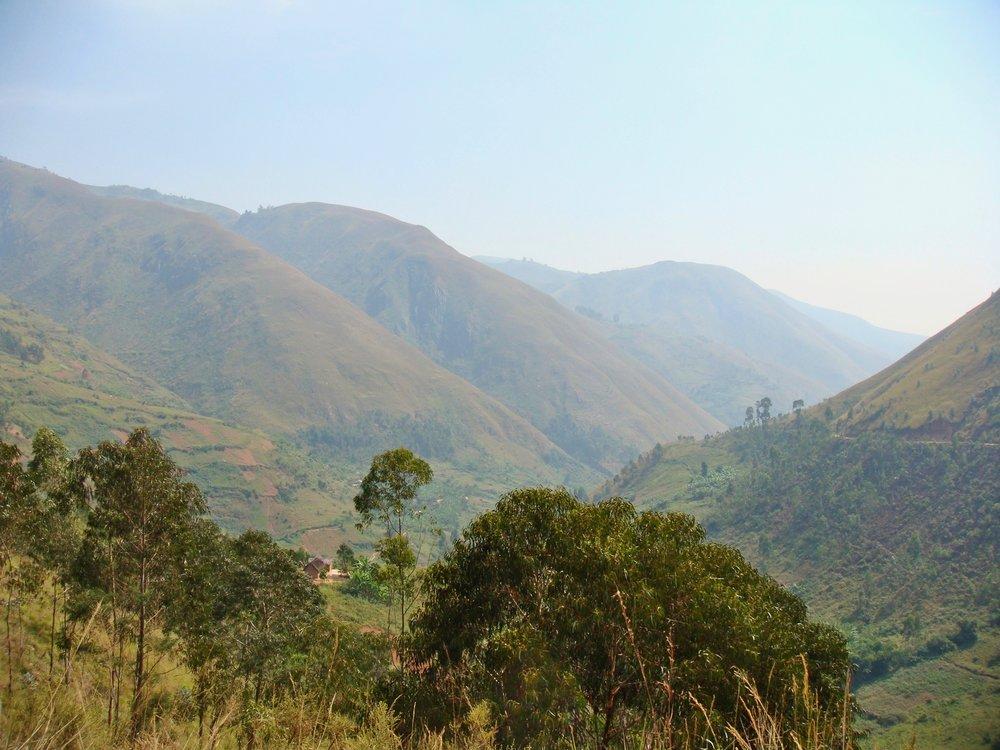 Field trip, Eastern Congo, Bukavu (3) - Congo