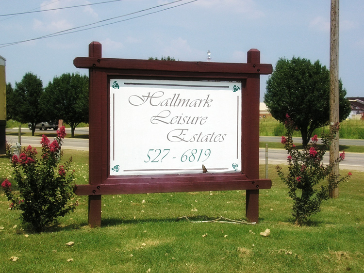 Hallmark Leisure Estates LLC