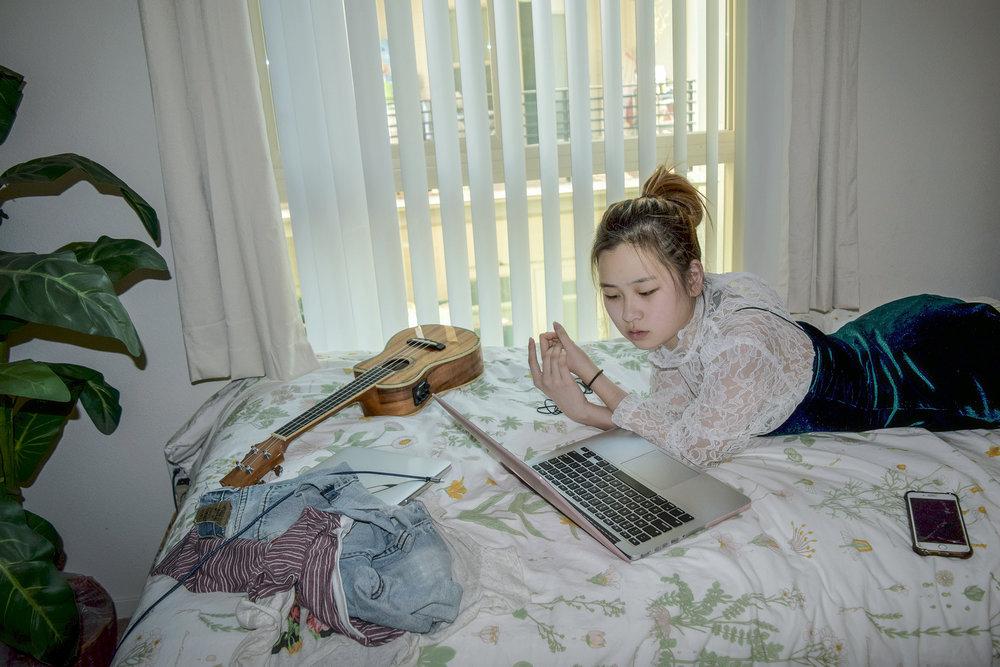 Yeneca Kim