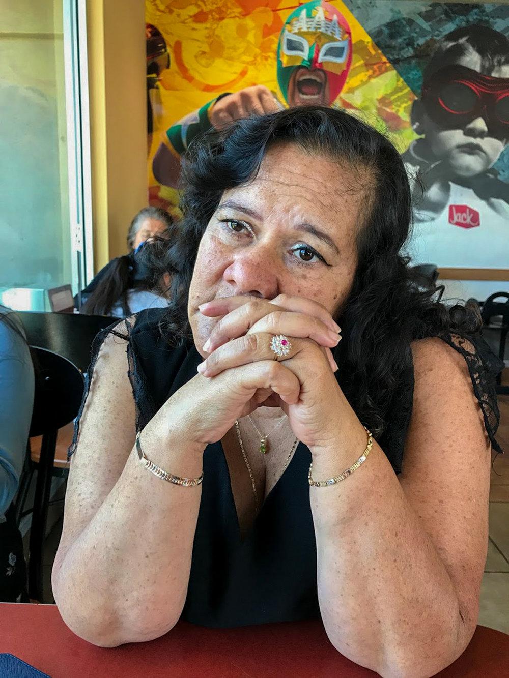 Tamara Jiménez