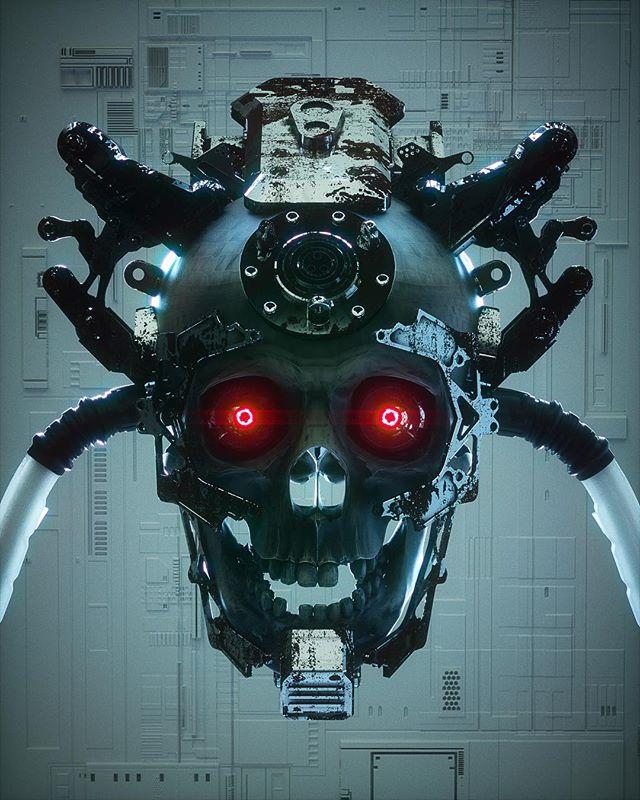 Skullbash / Hard Rim 🔩💀🔩