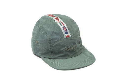 United Cap-Teal