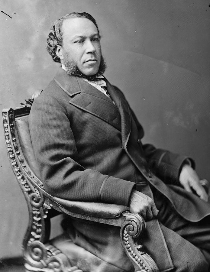 Joseph H Rainey