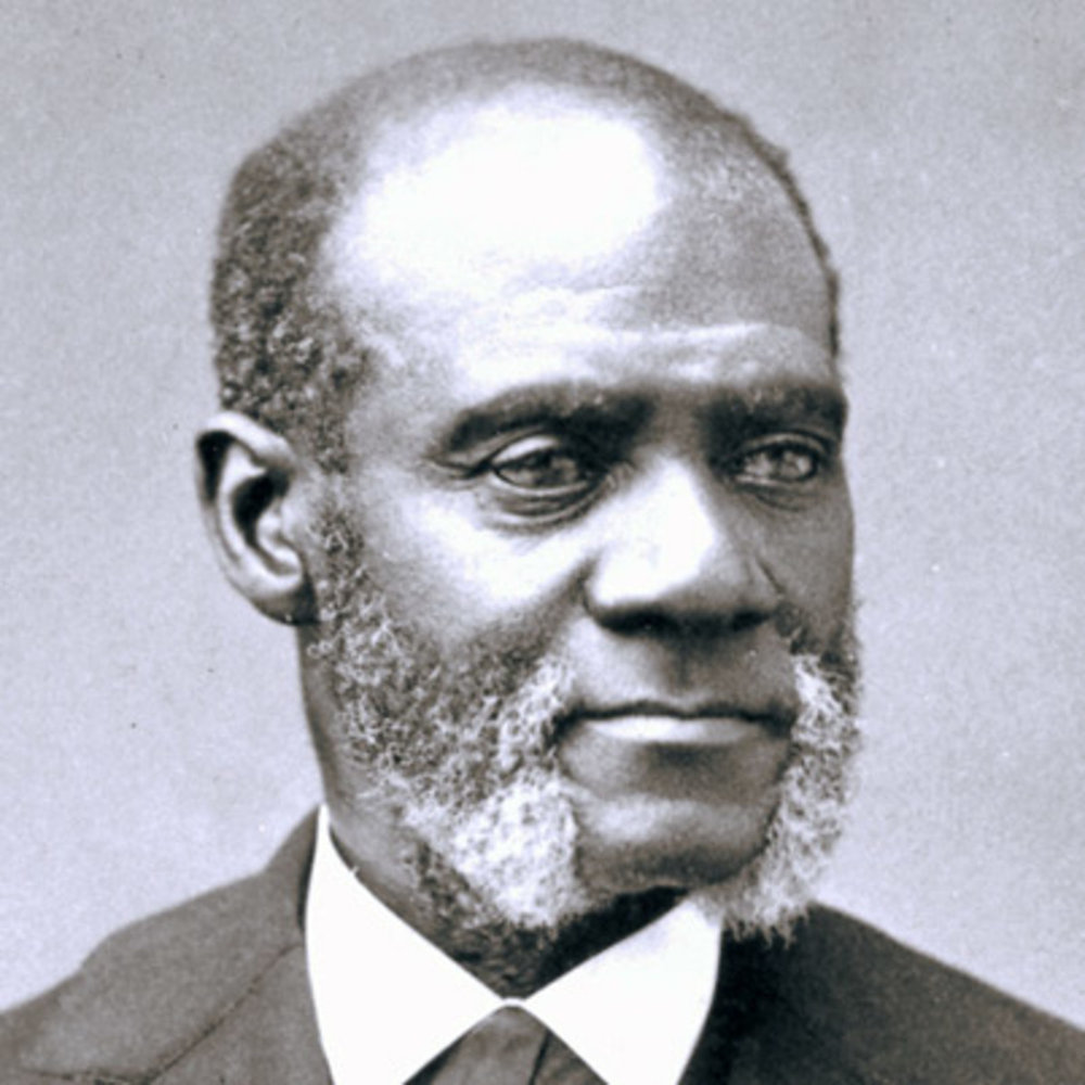 Rev. Henry Garnet