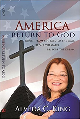 America Return To God